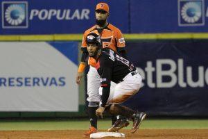 Estrellas y Toros son los líderes del round robin beisbol dominicano