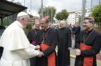 Papa envía mensaje a dominicanos por aniversario de la primera misa