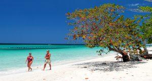 El turismo italiano redescubre el Caribe