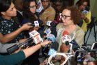 Jueza Germán Brito: Se me hace difícil aceptar las disculpas del Procurador