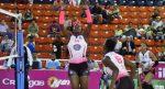 Cristo Rey gvence Caribeñasen Liga Superior de Voleibol
