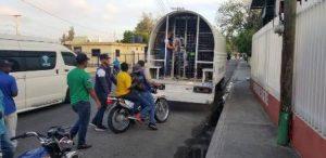 Migración de R.Dominicana dice que detuvo mil 17 haitianos en cuatro días