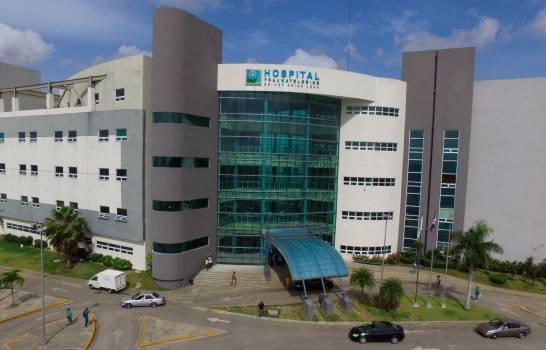 Hospital Ney Arias Lora niega haber rechazado donación de pruebas