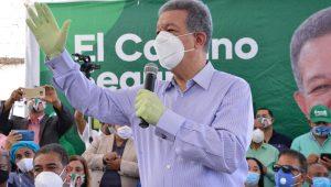 Fernández dice Fuerza del Pueblo se clasificó como un partido mayoritario
