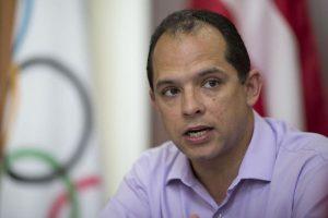 COD y el Centro de Desarrollo del Voleibol anuncia ciclo charlas