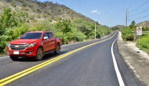 Presidente entrega carretera Azua – Barahona y 4 proyectos de viviendas