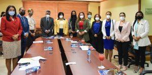 Ministerio Mujer resalta debilidades de proyecto sobre violencia de género