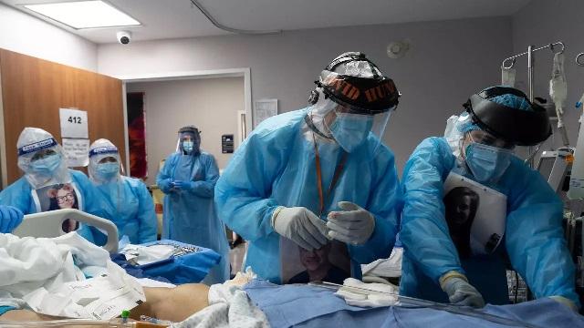 Salud Pública reporta 4 fallecimientos y 904 nuevos contagios de covid-19