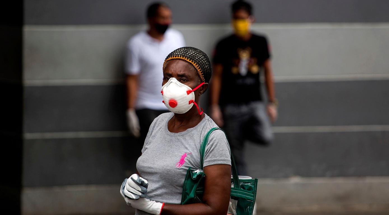 Rep. Dominicana notifica 12 muertes y 873 nuevos contagios de COVID-19