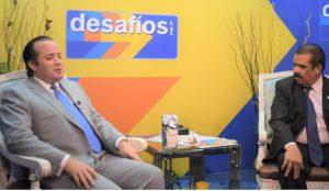 Paliza está seguro de que reforma  fiscal estimulará economía de la RD