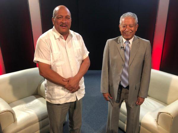 Historiador pide elevar a la proceridad a Juan Bosch y José Fco. Peña Gómez