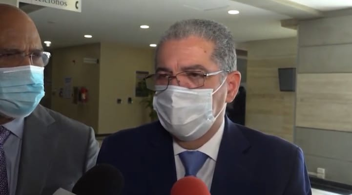 Amarante pide a PRM «concentrarse en gobernar y dejar la politiquería»