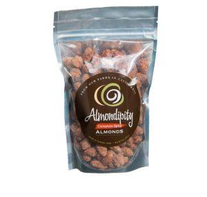 Bag of Cinnamon Almonds