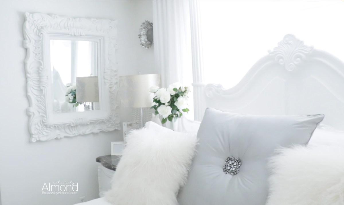 Bedroom decorating Ideas 2018