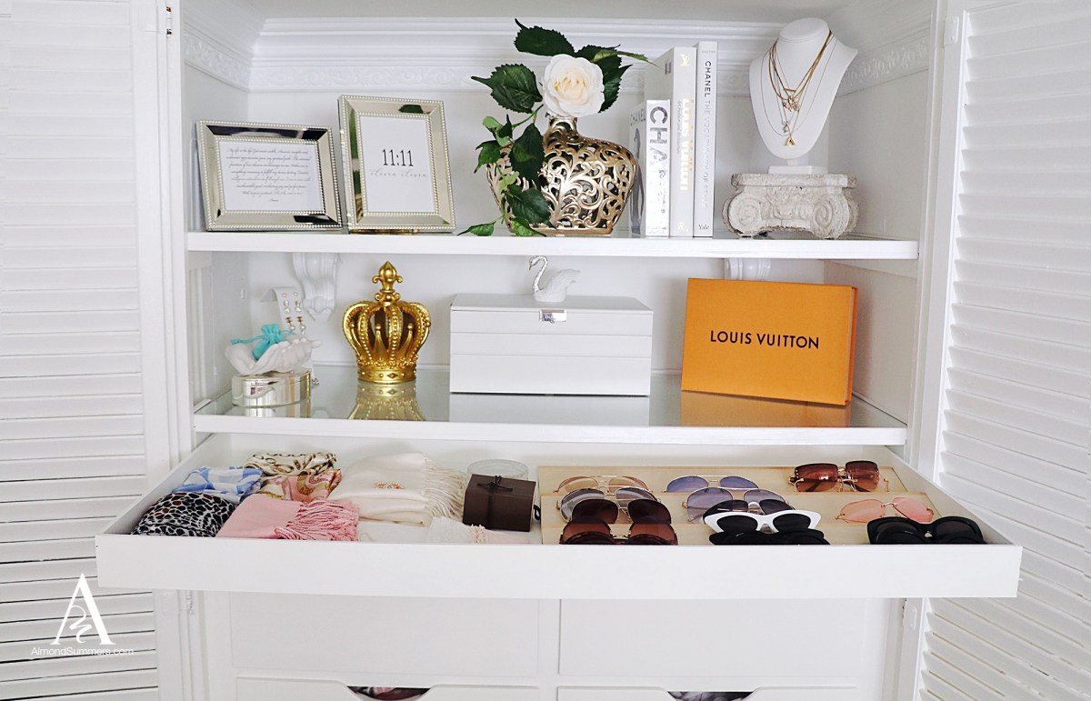 closet shelving DIY Drawer IKEA Hack