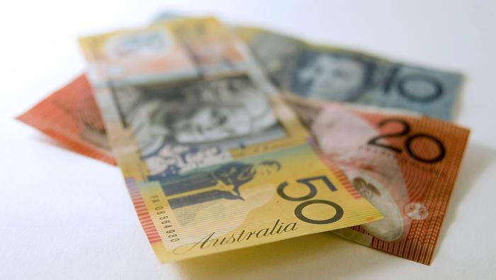 الدولار الأسترالي يتراجع بعد صدور بيانات التوظيف الإيجابية! ولكن المزيد من الارتفاع مرجح.