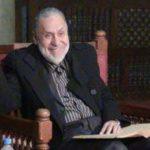 فضيلة الدكتور محمد عبد الصمد مهنا أمين الدعوة بالعشيرة المحمدية