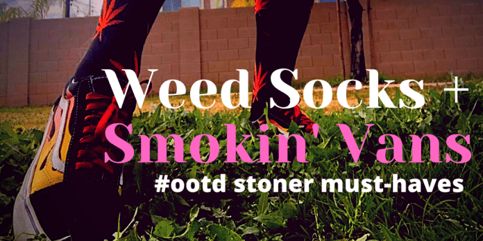 Cute Stoner Outfits – #OOTD