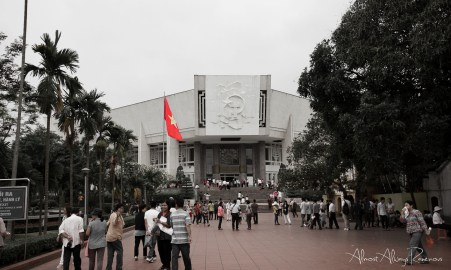 2 ho chi minh museum (11)
