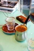 Collective Espresso - chai