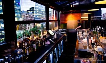 Goldilocks bar
