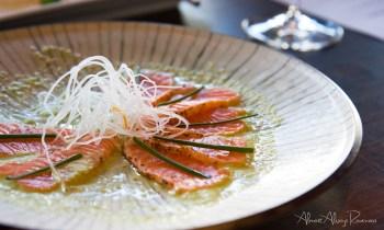 Sake - salmon