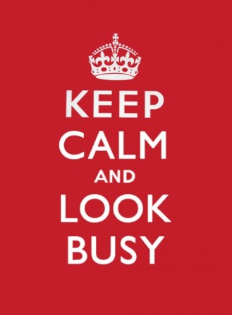 calmbusy