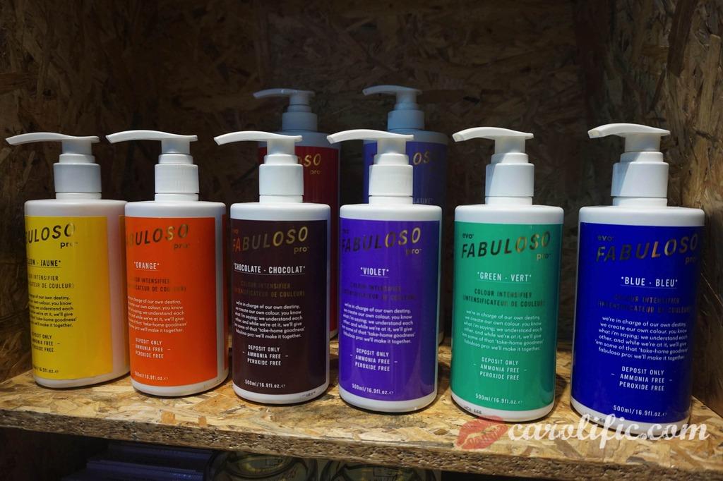 Evo, Evo Haircare, Evo Hair Products, Evo Hair Colour, Evo Hair Treatment, Beauty, Hair Care, Malaysia