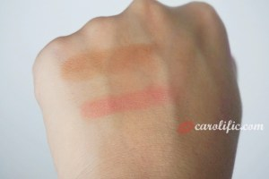 MAC, MAC Cosmetics, MAC Ellie Goulding, Ellie Goulding, Ellie Goulding Collection, Ellie Goulding Makeup, Makeup, Beauty, MACxEllie, MACxEllieGoulding, Beauty Blogger, Review, I'll Hold My Breath Blush Duo