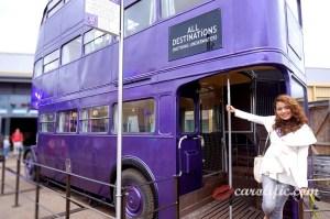 Harry Potter, Harry Potter Studio Tour, London, Harry Potter London, Harry Potter UK, Studio Tour, Ron Weasley, Hermione Granger, Hogwarts, Studio, Leavesden, Travel, Europe, Knight Bus