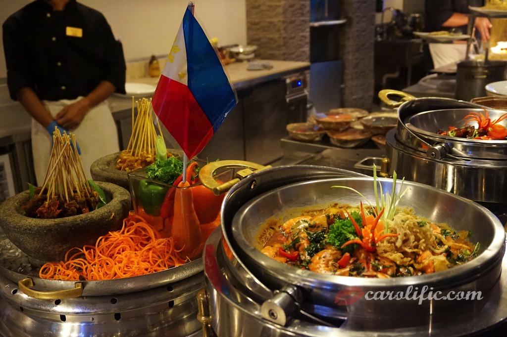 Melia, Melia Hotel, Melia Hotel Kuala Lumpur, Melia Hotel Malaysia, KL, Kuala Lumpur, Food, Filipino Food, Filipino Food in Malaysia, Buffet, Where to Eat in Malaysia,