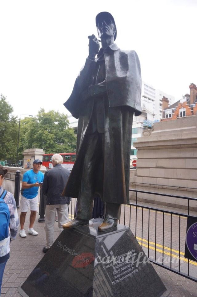London, Travel, Europe, Britain, UK, United Kingdom, British Museum, Sherlock Holmes, Sherlock Holmes Museum, 221B Baker Street, Baker Street