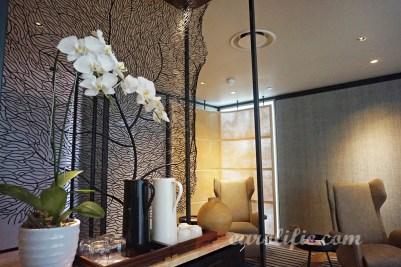EOS Wellness, Spa, Spa KL, Kuala Lumpur, Massage, KLCC, Tea Bath, Foot Ritual, Review