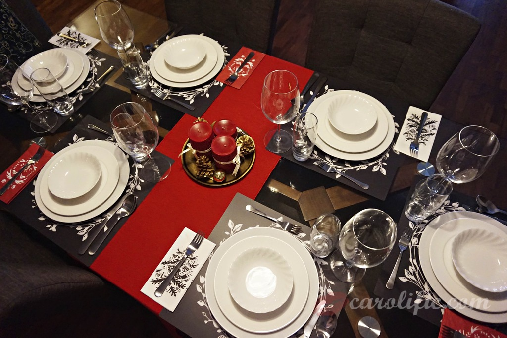 IKEA-Christmas-Vinter-2016-Table Set-Up-Setting-Casual-Holiday