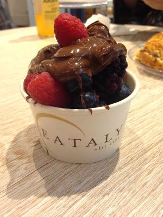 Eataly in New York City