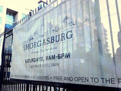 Brooklyn's Smorgasburg