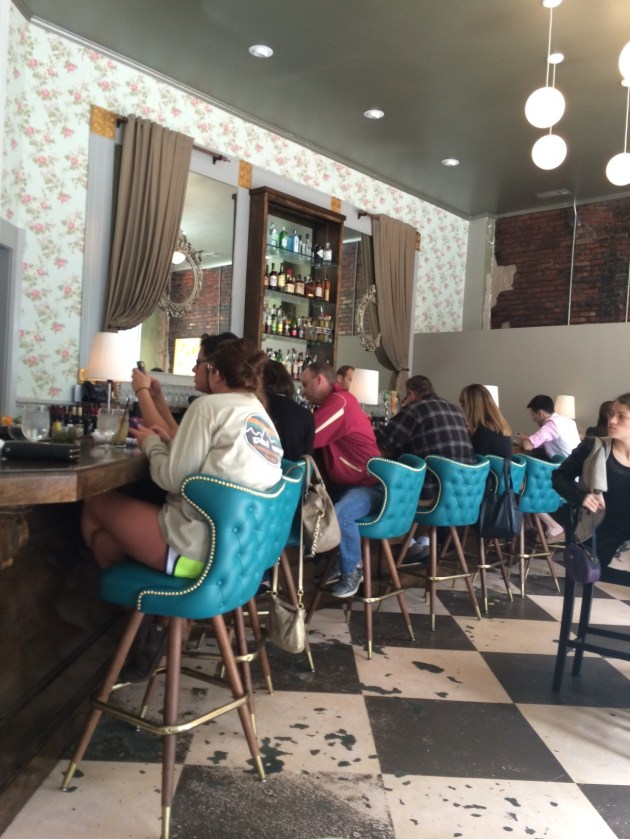 soho south cafe savannah ga | almost getting it together