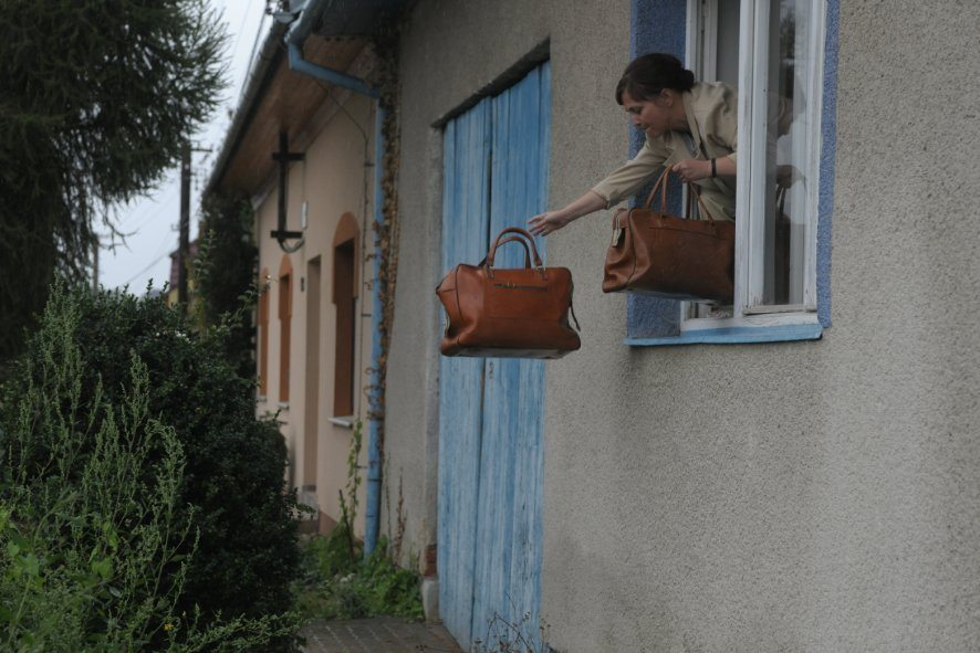 Leeds International Film Festival Highlights including the films Grandma and Home care | almostginger.com