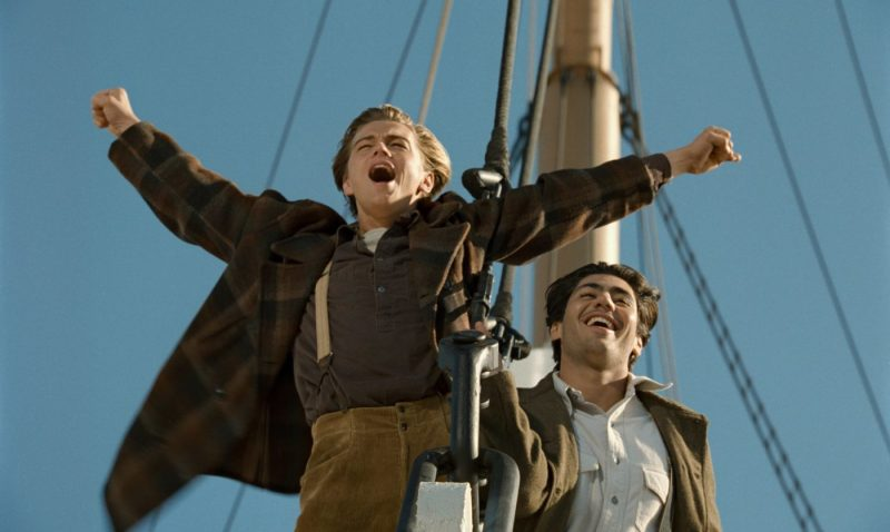 My Favourite Films set on boats | almostginger.com
