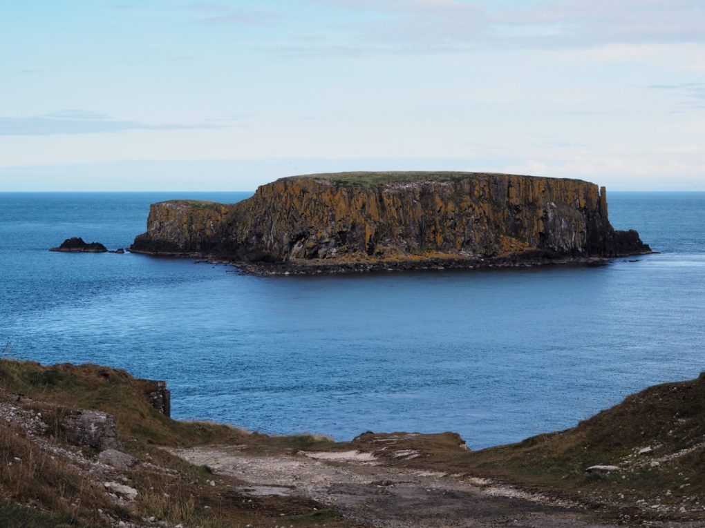 Larrybane is one of the Game of Thrones Film Locations in Northern Ireland