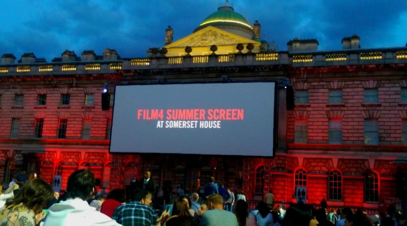 We had a blast at Film4's summer screening of Galaxy Quest and I have some top tips to share with you