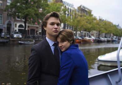 The Fault in Our Stars Film Locations in Amsterdam