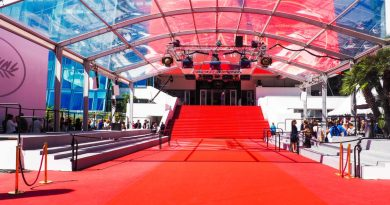 Attending Cannes Film Festival 2017: Invitations, Sunburn, Pedro, oh my!