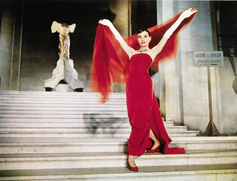 84 Films set in Paris you MUST watch before visiting Paris | Films to Inspire Wanderlust | Paris Wanderlust Movies | Films include Amelie, Paris, I Love You, Funny Face, An American in Paris and so many more! | almostginger.com