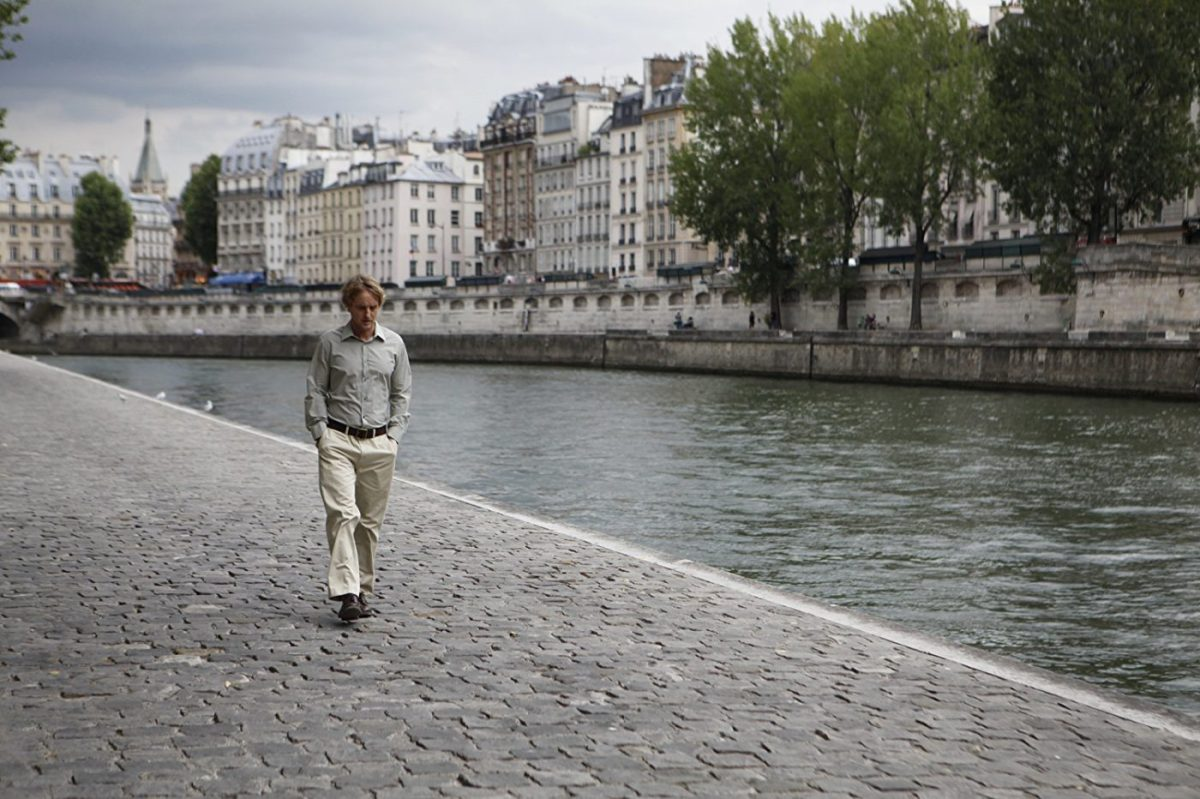 Midnight in Paris Film Locations in Paris (duh)