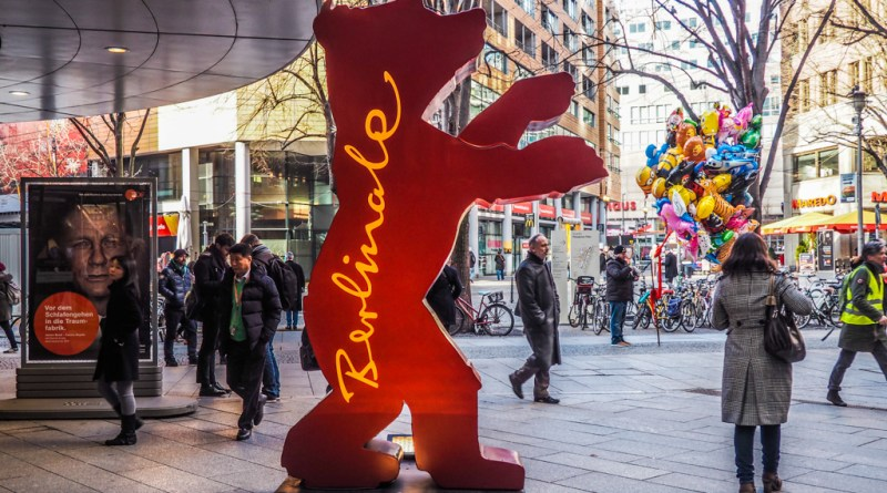 A First Timer's Guide to the Berlin Film Festival