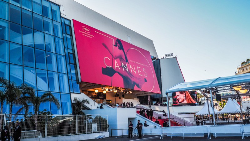 How to apply for Cannes Film Festival Accreditation | Cannes Film Festival Cinephile Accreditation | How to attend Cannes Film Festival | Step-by-step guide to apply for cinephile accreditation at Cannes Film Festival | almostginger.com