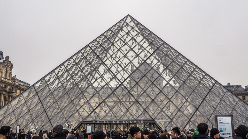 4 Days in Paris: A First-timer\'s Weekend Guide | Almost Ginger