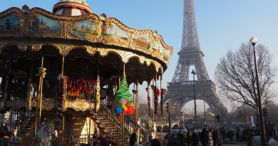 4 Days in Paris: A First-Timer's Weekend Guide | How to spend 5 days in Paris with food and drink recommendations, must-do Paris activities like the Louvre, Notre Dame and Eiffel Tower | Paris Weekend Guide | almostginger.com