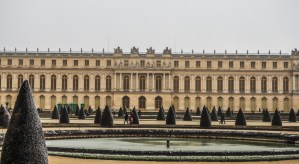 A Quick Guide to the Palace of Versailles including how to get there from Paris, ticket information and opening times | almostginger.com